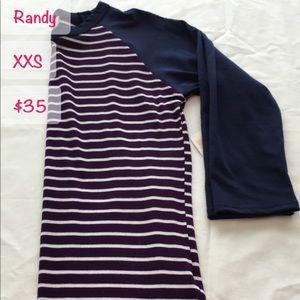 LuLa Roe Randy shirt
